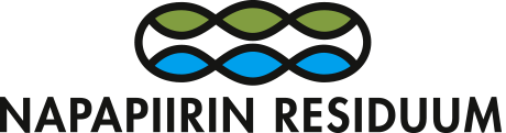 Napapiirin Residuum logo